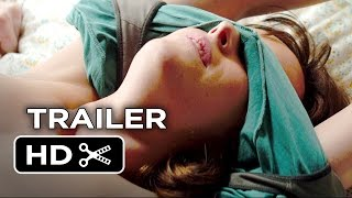 Fifty Shades of Grey TRAILER 2 (2015) - Dakota Johnson, Jamie Dornan Romance Movie HD