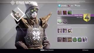 Destiny - Touch of Malice Quest Part 9: Hunger Pangs - Fear's Embrace