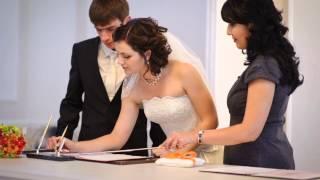 Свадьба Маши и Вани