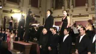 Astghik Khanamiryan, G. Verdi - Nabucco, Finale (S
