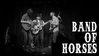 Band of Horses -  Funeral - Live at Schermerhorn Symphony Center