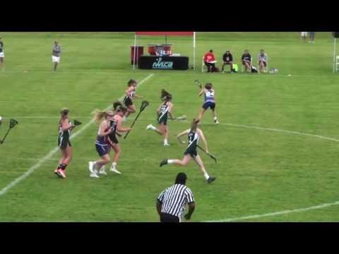 Sophie Ward: Rising Soph '19 Summer Lax Highlights