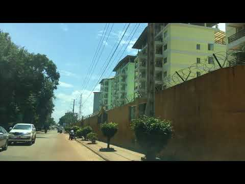 AIRINC BLOG - Transportation and Housing in Conakry, Guinea