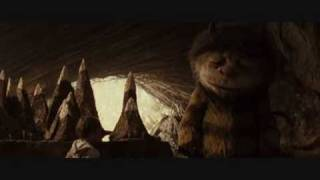 hideaway - where the wild things are - karen o and the kids