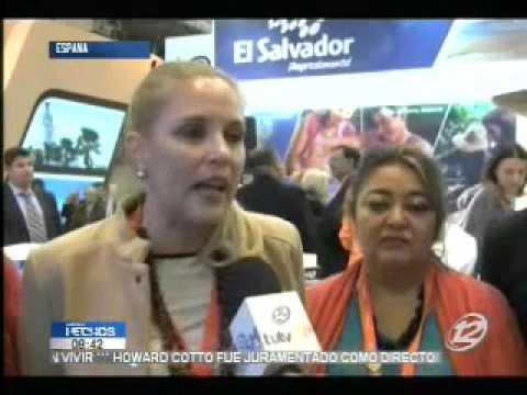 El Salvador lanza ruta del café en Madrid