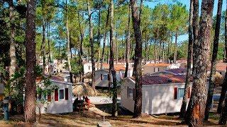 Camping Campéole Ondres Plage - Camping à Ondres Plage dans les Landes en Aquitaine