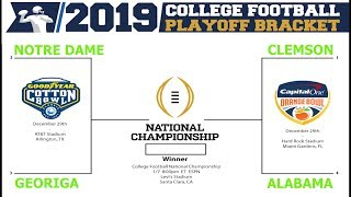 official-playoff-predictions