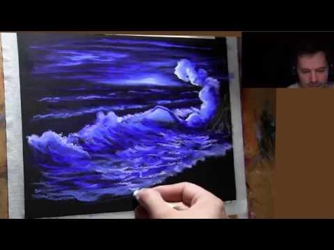 Pastel Sea - Narrated Version