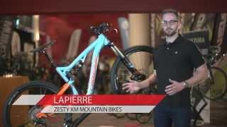 Lapierre Zesty XM Mountain Bike | 99 Bikes