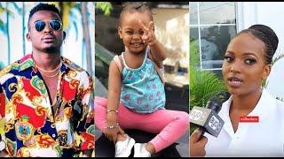 EXCLUSIVE: Tessy kafunguka Aslay kudaiwa kutokutoa matunzo kwa mtoto wake