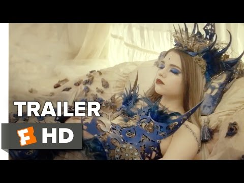 The Curse of Sleeping Beauty trailer