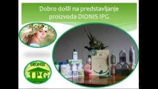 Dionis IPG proizvodi