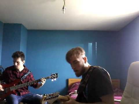 Well song without a Title :P (Fender Stratocaster + Warwick Rockbass)
