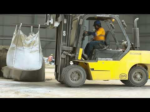 RUNAYA CORPORATE INDUSTRIAL VIDEO by ILO Production