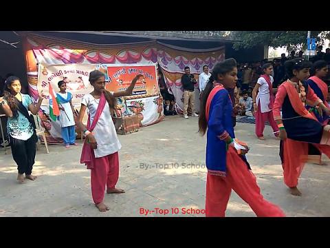Yaha har kadam kadam par dharti badle rang Desh bhakti song