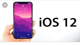 Cách bật đèn LED thông báo,nút home ảo và một số mẹo trên iphone 2019