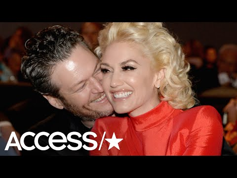 Gwen Stefani Reveals There Is 'Zero Pressure' For Blake Shelton To Propose Mp3