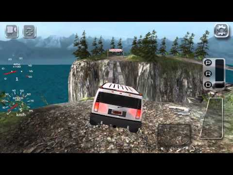 4x4 off Road Rally 2 Gameplay Walkthrough - Level 6 for Android/IOS