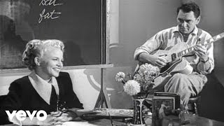 Watch Peggy Lee I Dont Know Enough About You video
