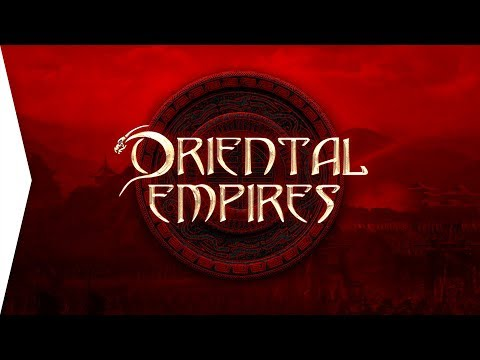 Oriental Empires ► 4X Civilization & Total War in China! - [Gamer Encounters]