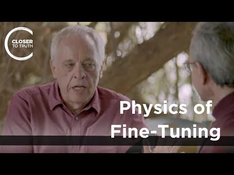 Joseph Silk - Physics of Fine-Tuning