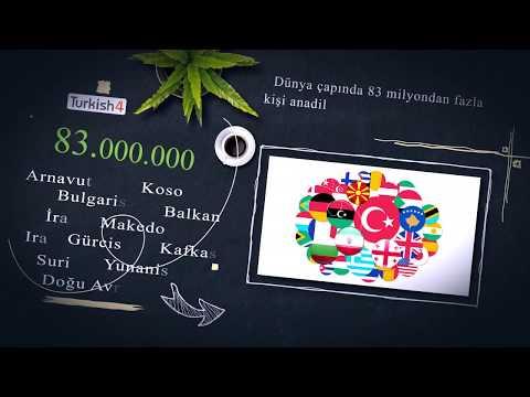 Turkish4 Trailer - Turkish
