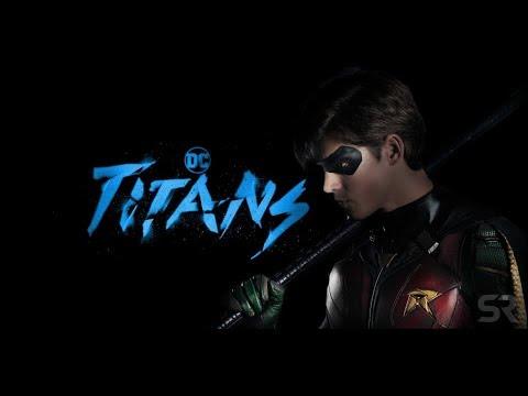 Титаны - Финальный трейлер (2018)