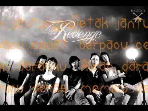 For revenge - Putih mata memerah (lirik).wmv