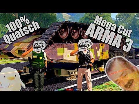 ARMA 3: LIFE ➤ MEGA Best Of #03: 20 Minuten voll mit absoluten Tony-Wahnsinn [HD+|Deutsch]