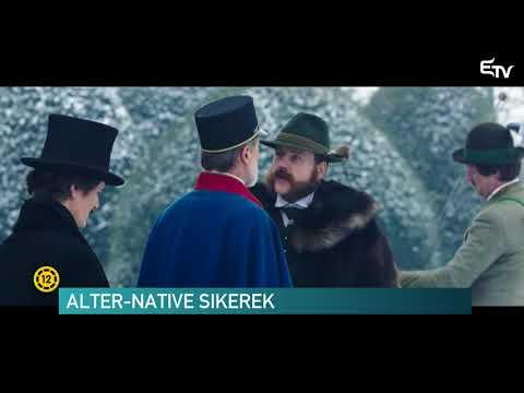 Alter-Native sikerek – Erdélyi Magyar Televízió