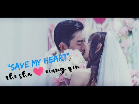 [FMV] Save My Heart (Fall In Love At First Kiss 吻定情)