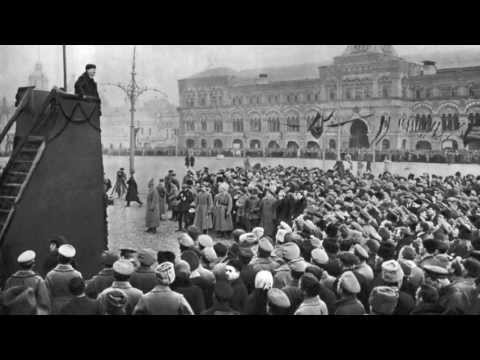 Живая речь Ленина об антисемитизме