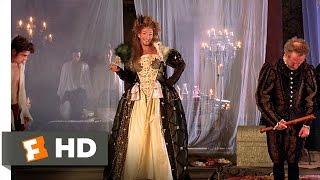 Elizabeth (7/11) Movie CLIP - Duc d'Anjou in a Dress (1998) HD