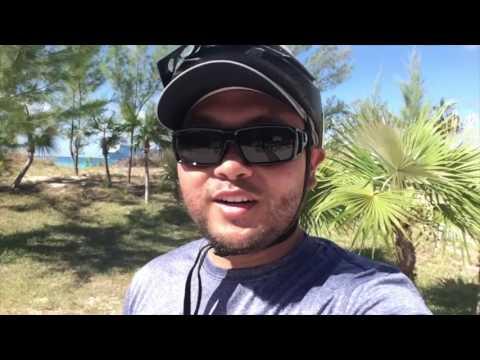 Carnival Sensation 2016 I Bahamas