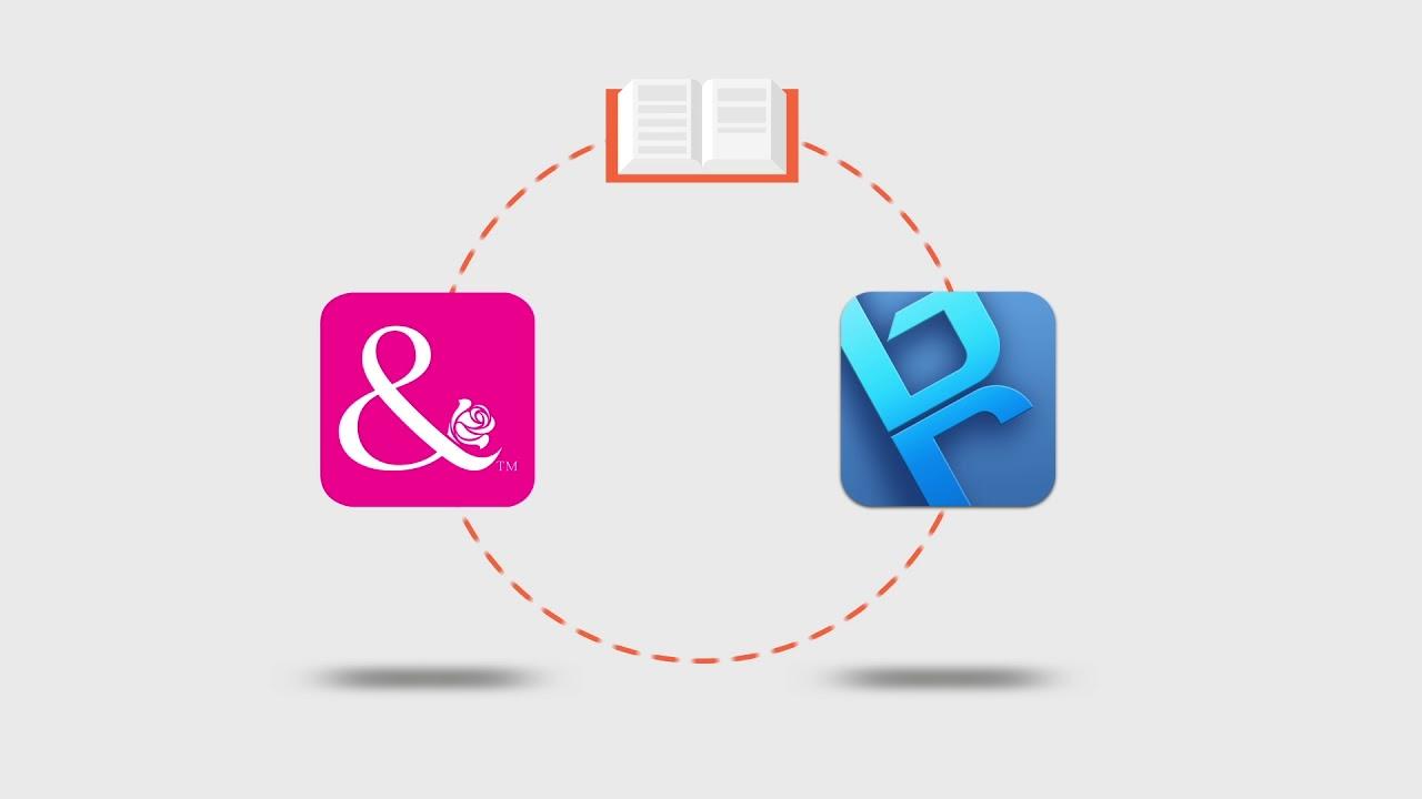 Mills & Boon Reader App Transfer Help Video