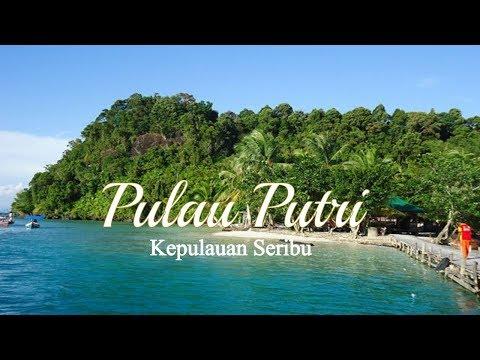 pulau putri- kepulauan seribu