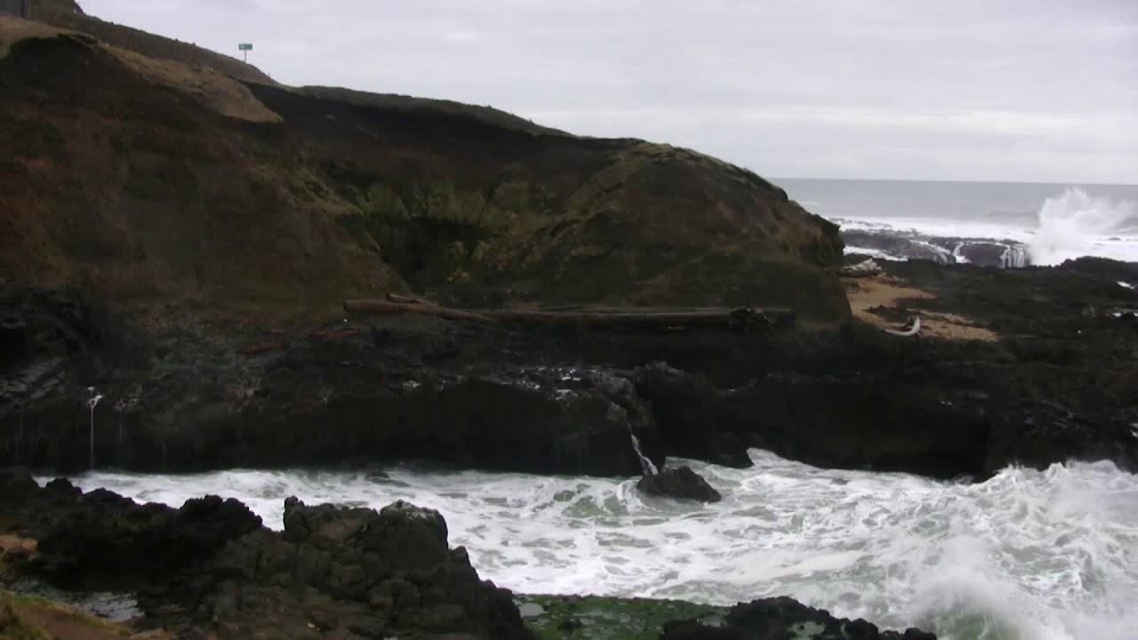 مناظر طبيعية (111) ماء بحر موج