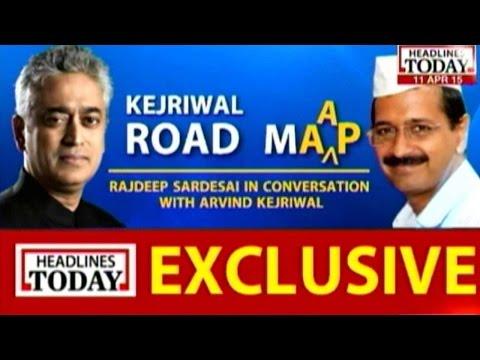 Media Went All Out To Destroy Us: Delhi CM Aravind Kejriwal