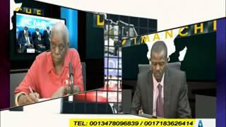 LE DEBAT PANAFRICAIN DU  24  05  2015( part2)
