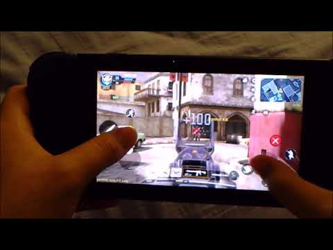 Playing Call Of Duty Mobile On Nintendo Switch
