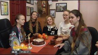 Лучшие «соловейки» Украина покажут свои таланты