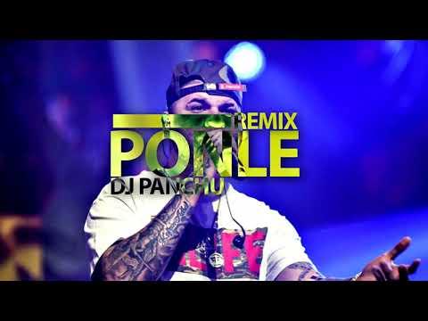 PONLE - FARRUKO ✘ J BALVIN ✘ DJ PANCHU