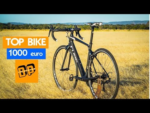 Quale Bici Scegliere con 1000€ | Top Bike Entry Level 2019