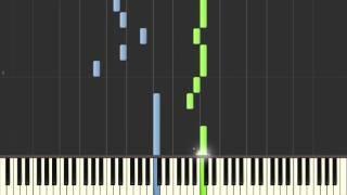 一家団欒(PianoArrange) / クレヨンしんちゃん