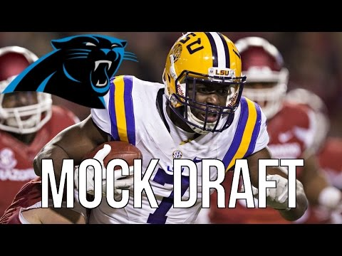 2017 NFL Mock Draft 7.0 - What Each Team SHOULD do Mock Draft