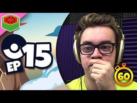 I'M NOT READY FOR THIS HOUR OF POWER! | Pokemon Alpha Sapphire Randomized Nuzlocke #15