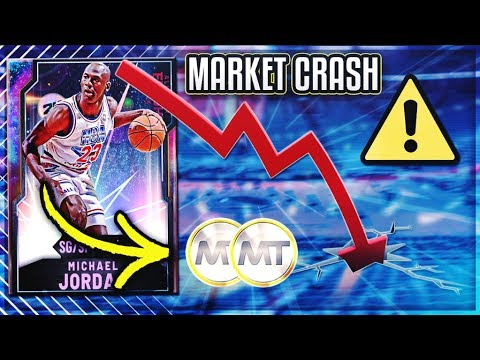 HUGE MARKET DEFLATION RIGHT NOW IN NBA 2k20 MyTEAM AFTER 2K PUT GALAXY OPALS IN PACKS....
