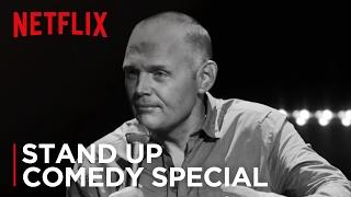 Bill Burr - I'm Sorry You Feel That Way   Clip: Population Control   Netflix Is A Joke