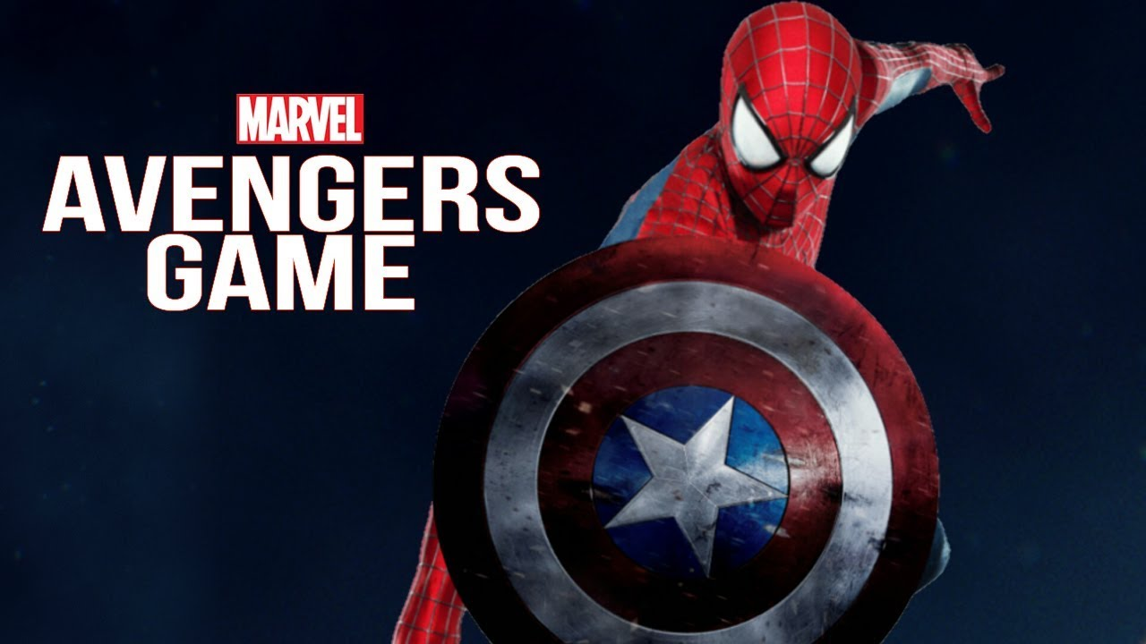 New Avengers Game - Release Date Leaked ...
