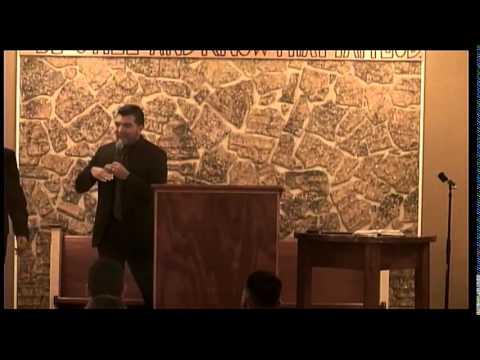 Wednesday Service/ Nov 05,2014/P.M/ Hno:Jesus Montoya